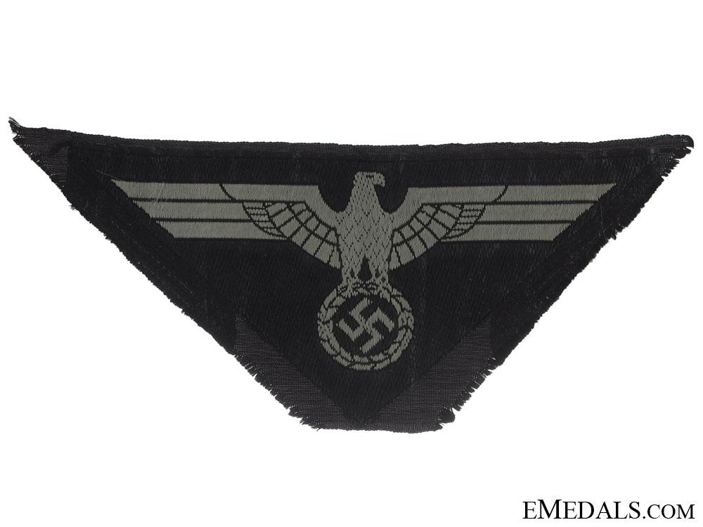 Panzer Breast Eagle