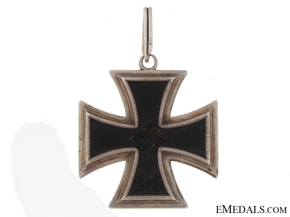 Knights Cross of the Iron Cross 1939