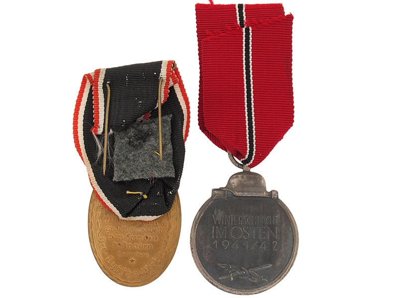 A Medal Pair