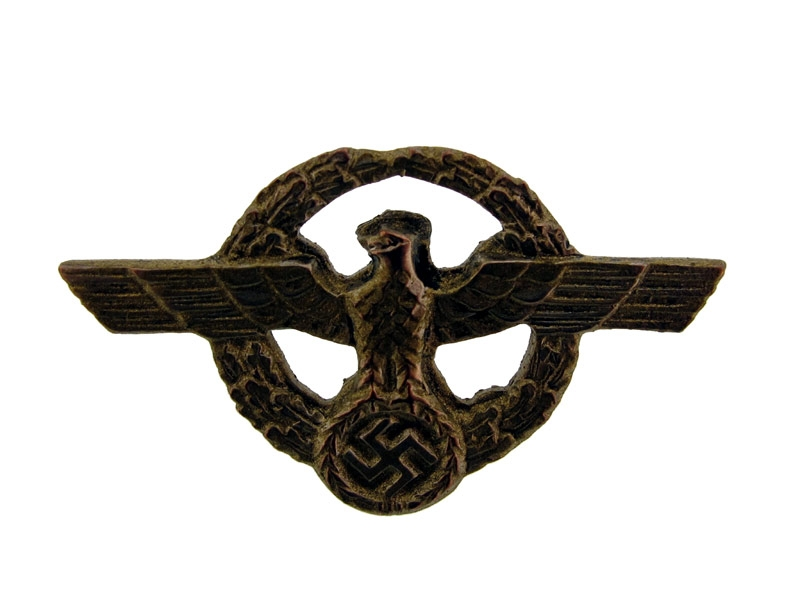 Civil Employee Badge