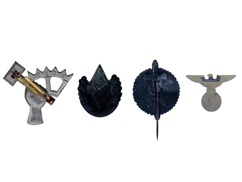 Four Items