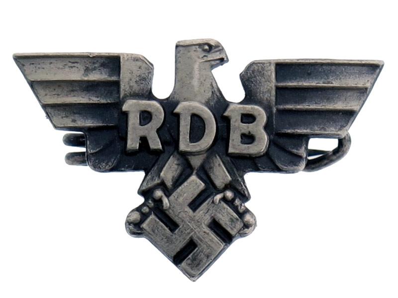 RDB Award/Badge