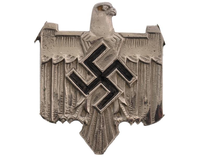 German Sports Association Flagpole