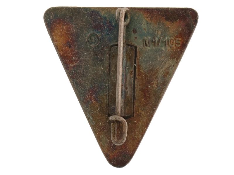 Membership Badge of the Frauenwerk