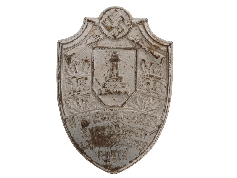 Day Badge