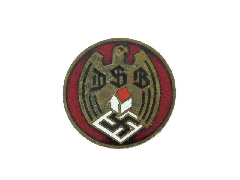 DSB Badge