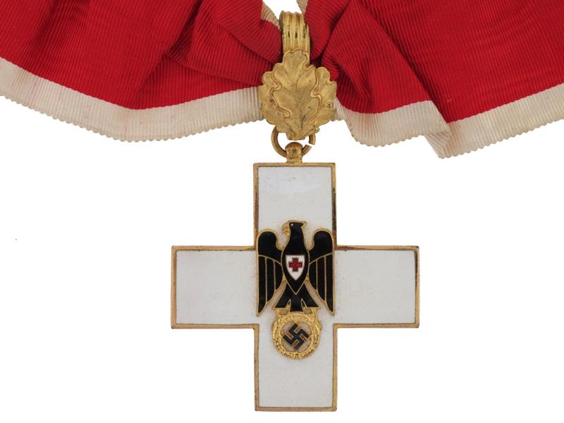 German Red Cross Honor Award