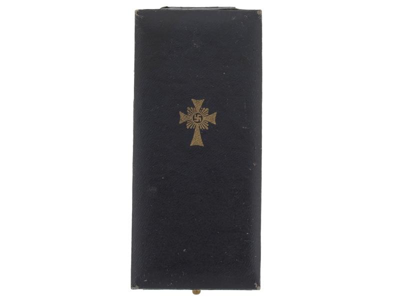Mother's Cross Gold Grade