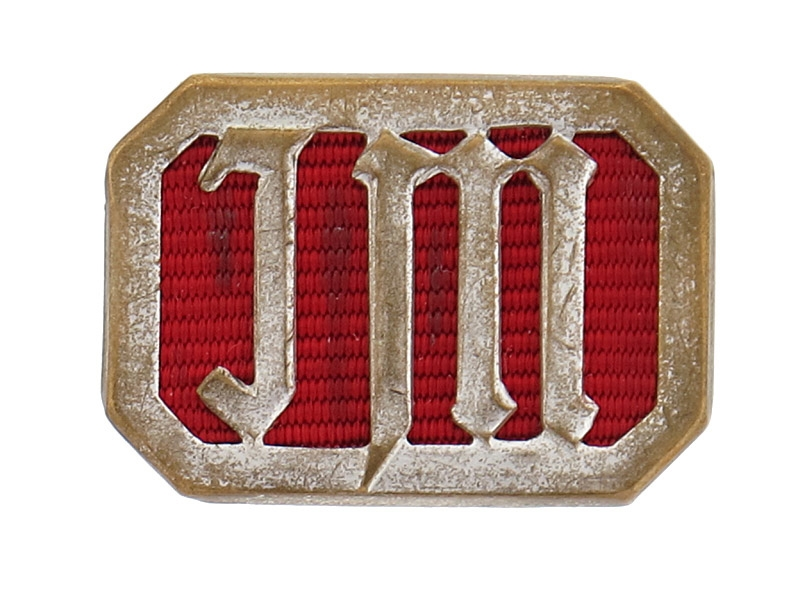 Young Women Achievement Badge