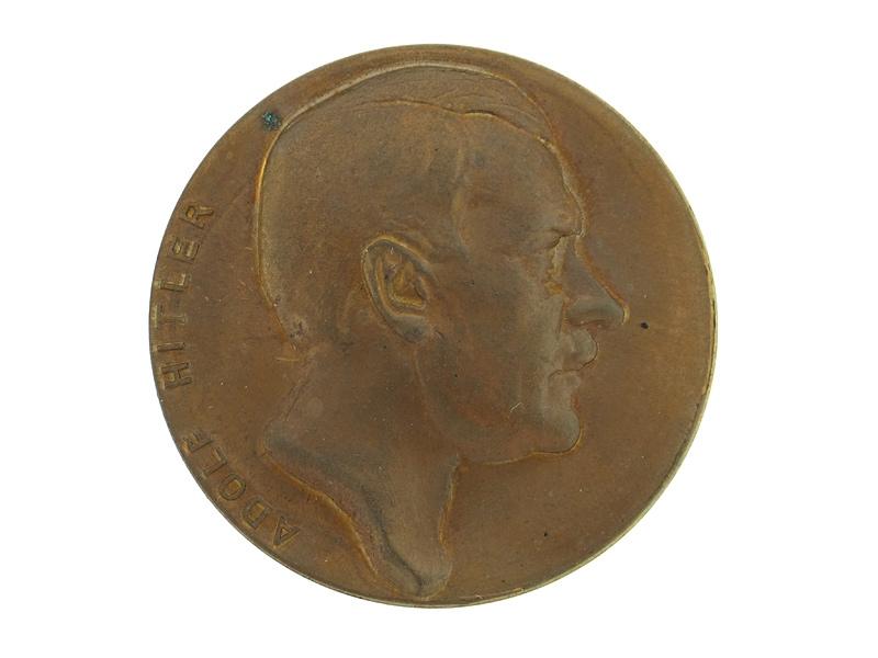 AF Bronze Medal