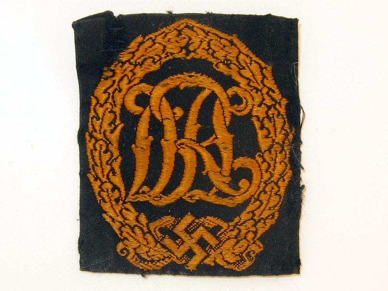 DRL Badge,