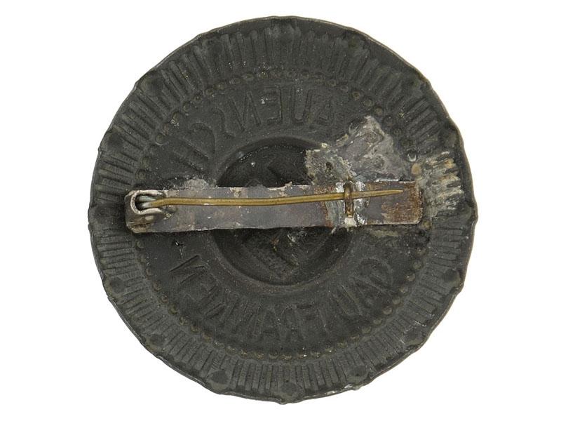 NS Frauenschaft Badge