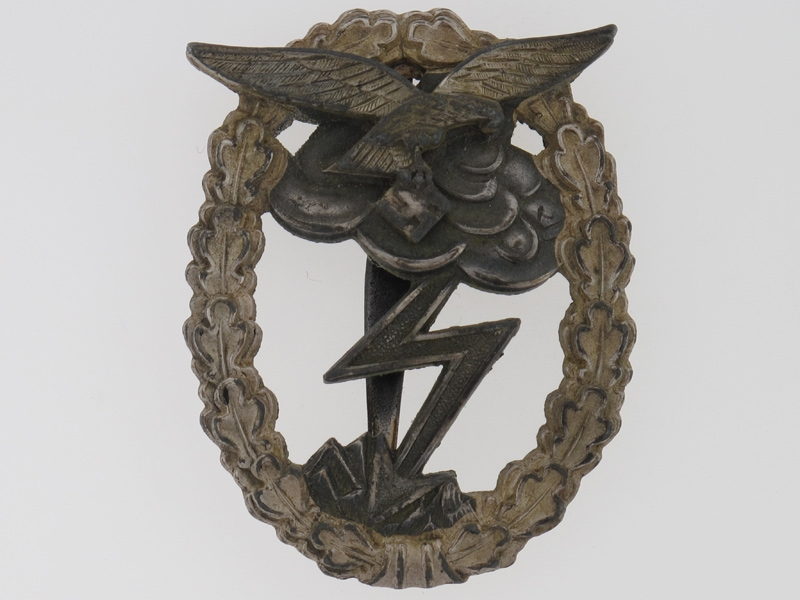 Ground Assault Badge