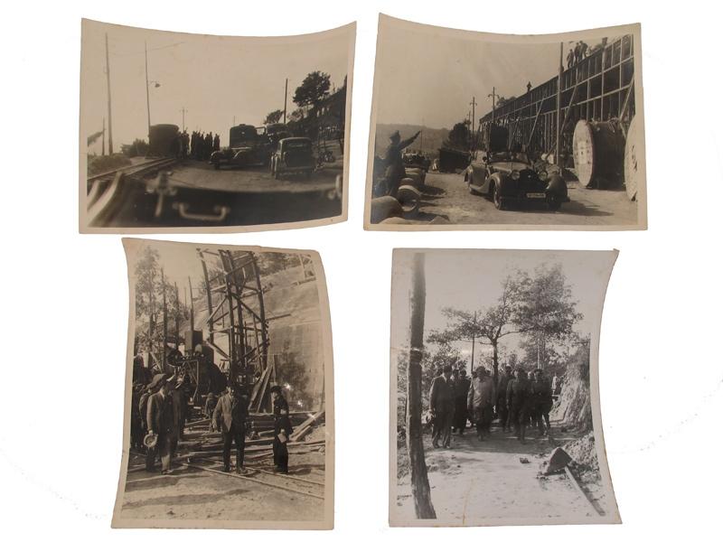 Unpublished Photos, Hermann Göring,