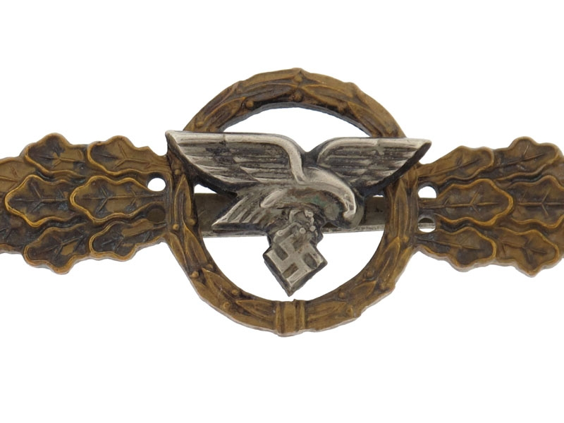 Squadron Clasp for Transport Pilots