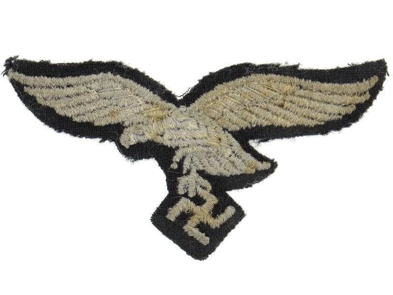 Luftwaffe EM/NCO's Cap Eagle