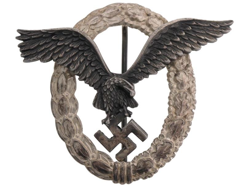 Pilot's Badge