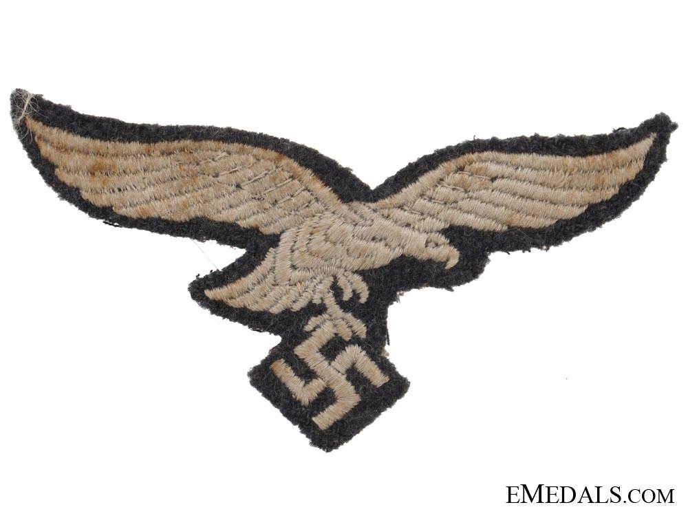 EM/NCOs Breast Eagle