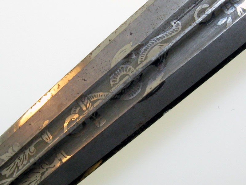 Naval Dagger, C. Eickhorn