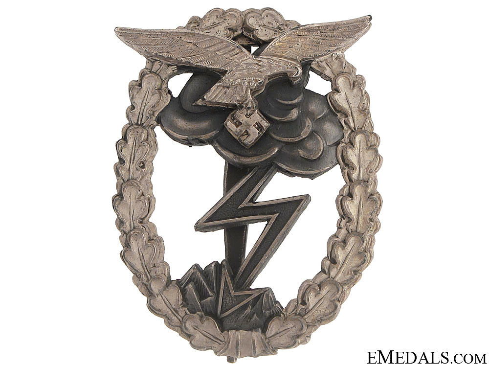 Ground Assault Badge - M.u.K. 5