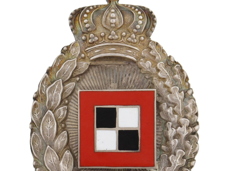 Bavaria, Observer's Badge