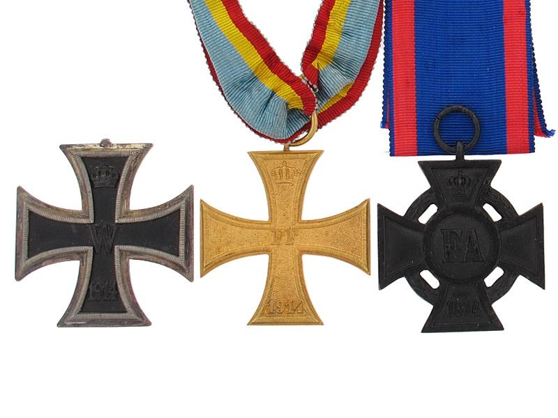Five Awards