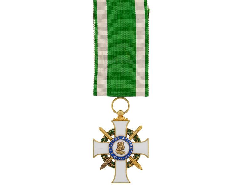 Saxony, Order of Albert,