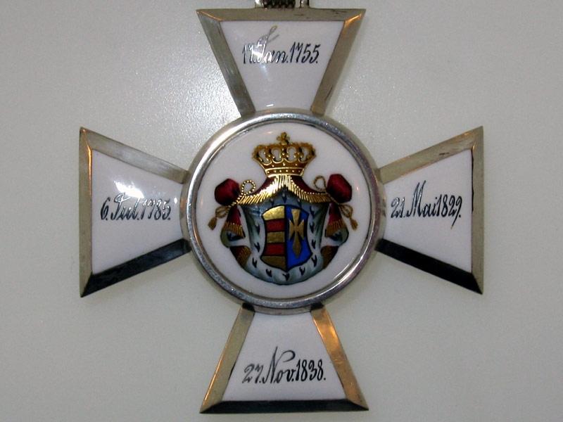 Oldenburg, House and Merit Order