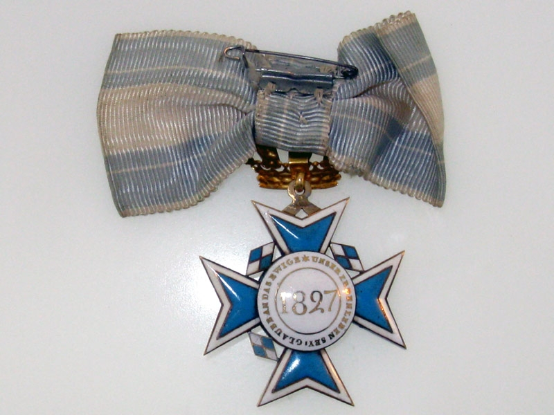 Bavaria - Order of Theresa