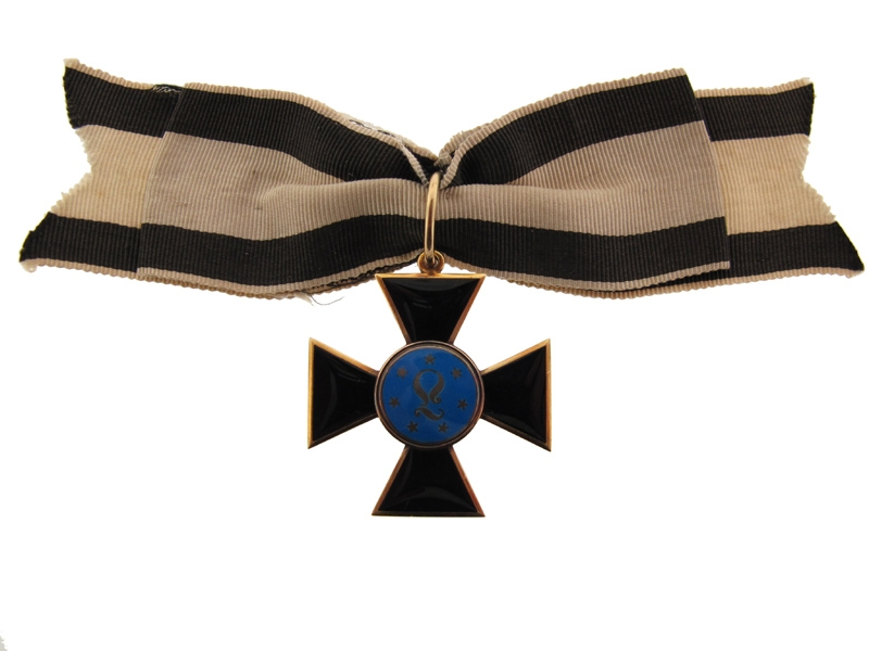 Prussia, Order of Louise 1813-14