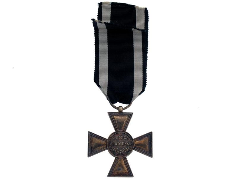 Prussia, Military Merit Cross