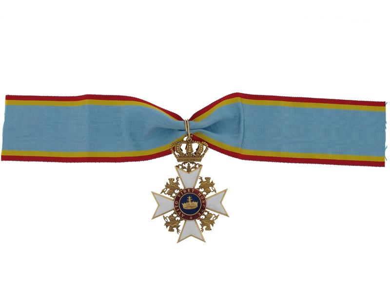 Mecklenburg-Schwerin, House Order