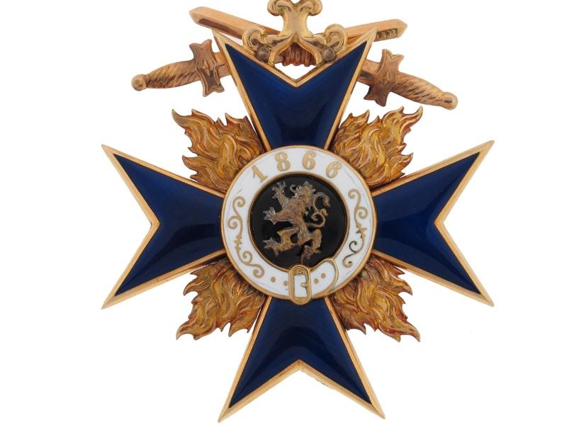 Bavaria, Military Order of Merit