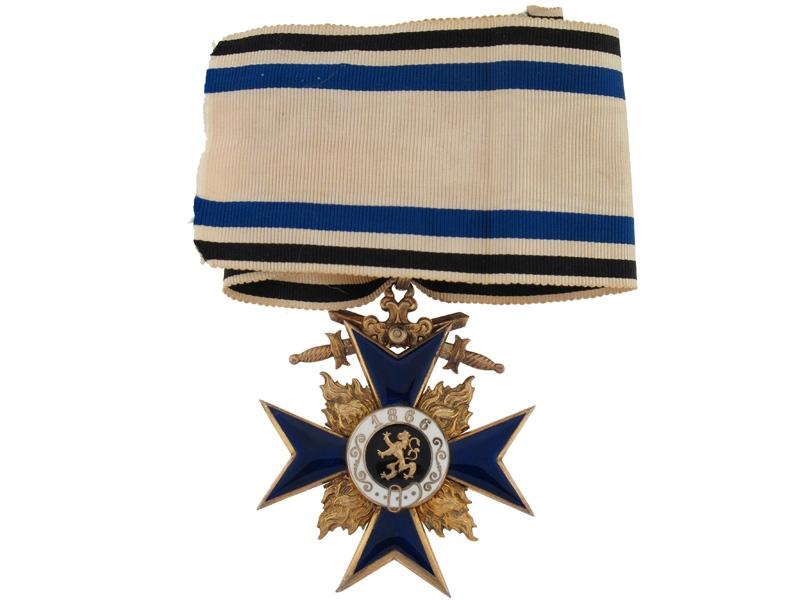 Bavaria, Military Merit Cross