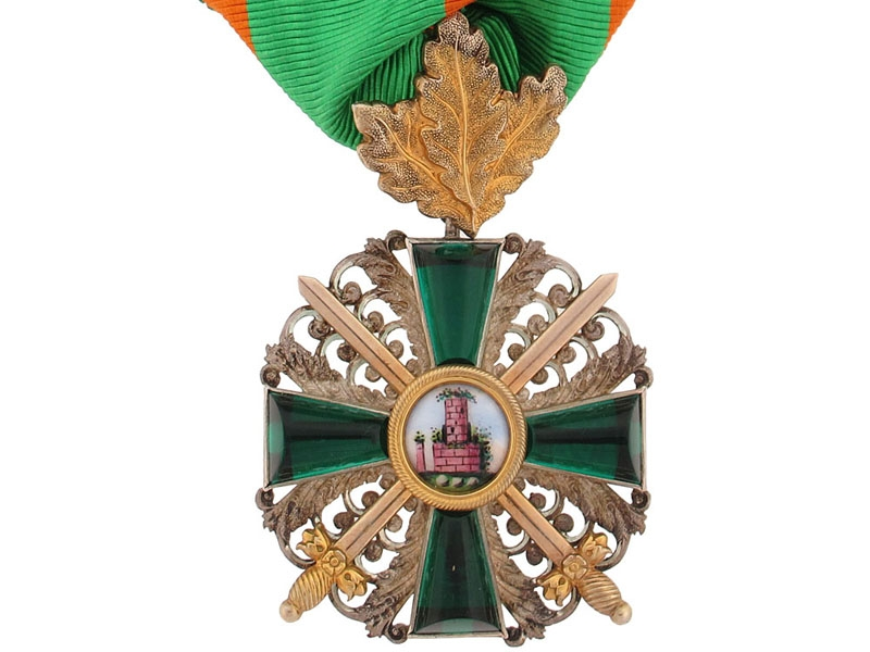 Order of Zahringer Lion