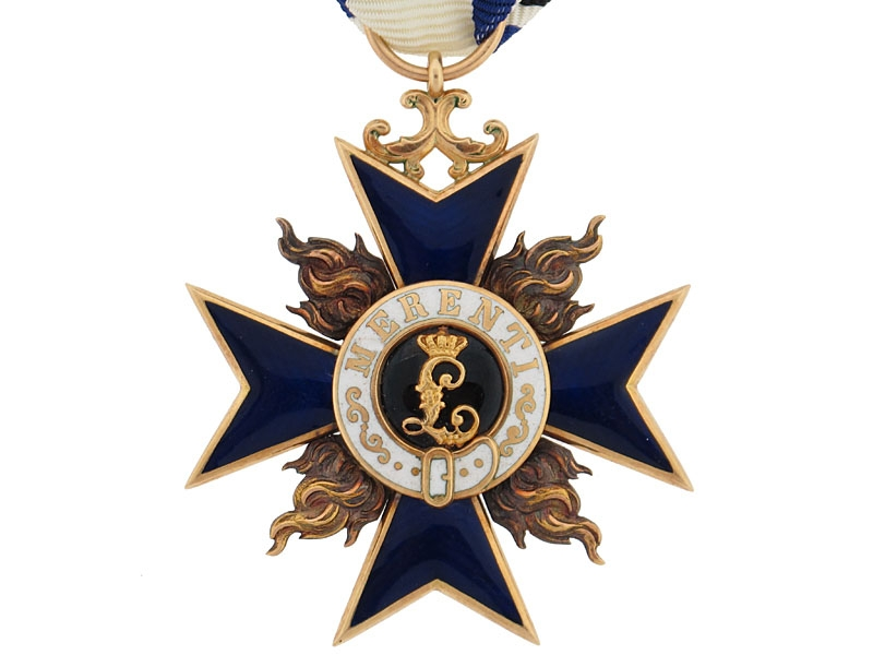 Bavaria, Military Merit Cross