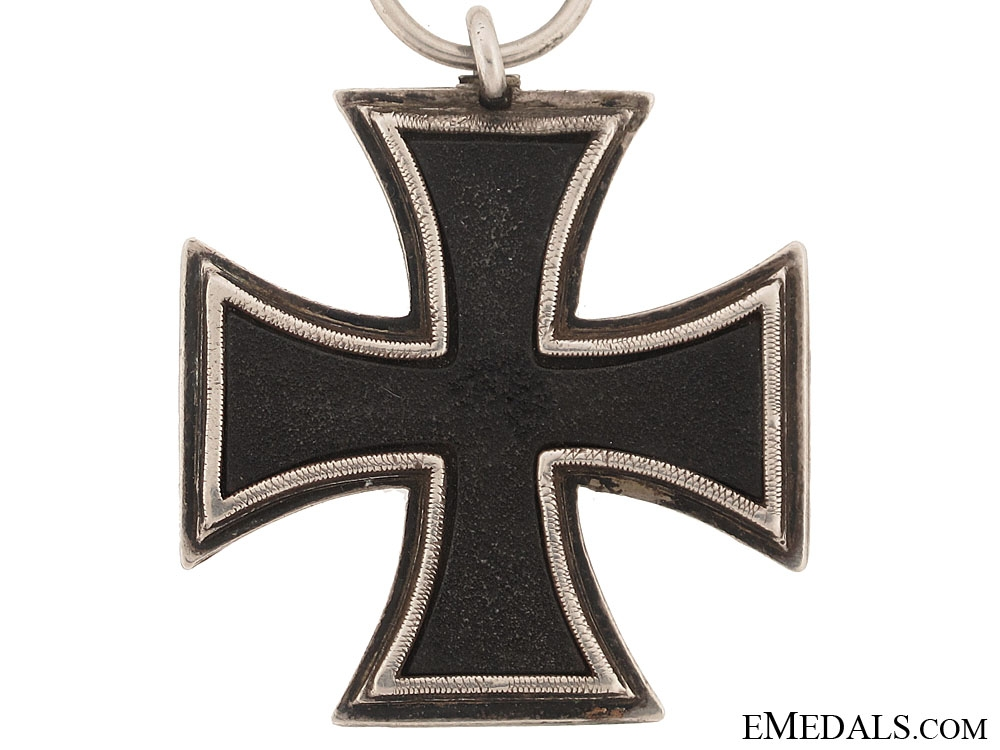 1813 Iron Cross Second Class