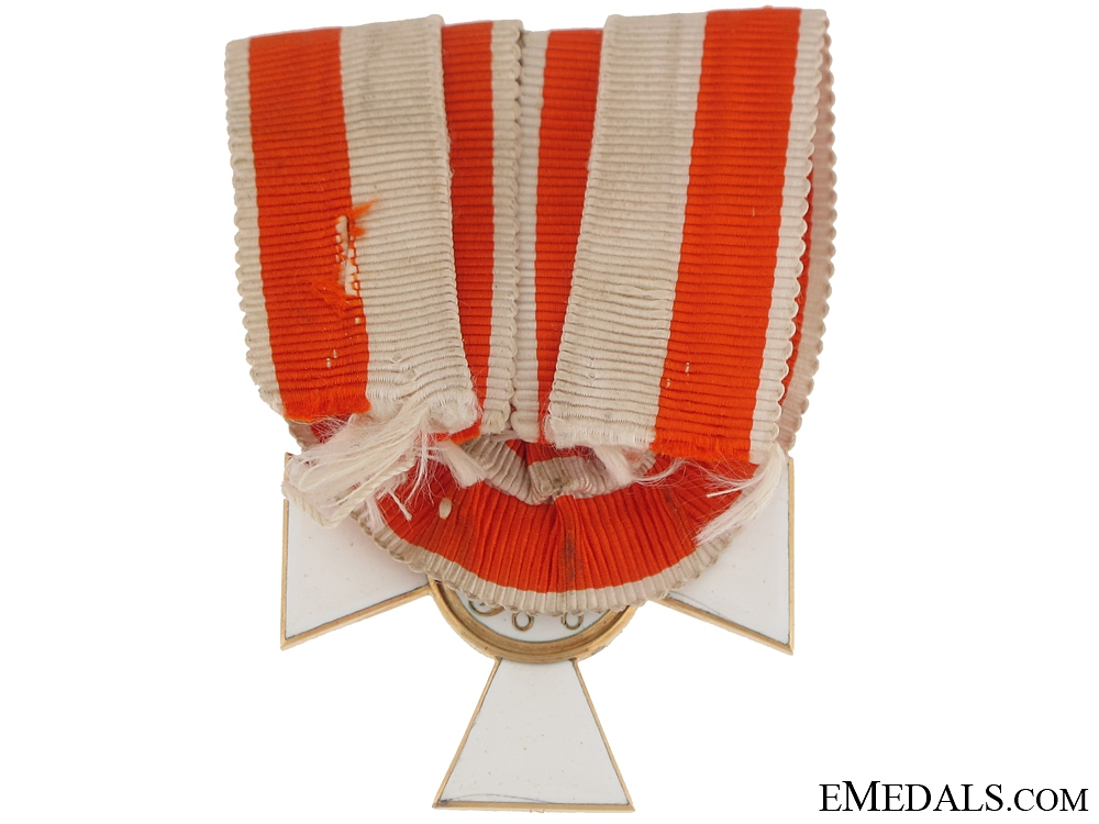 Order of the Red Eagle