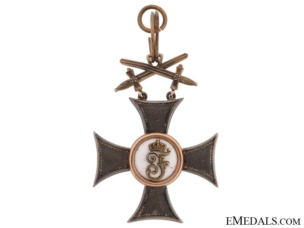 Friedrich Order