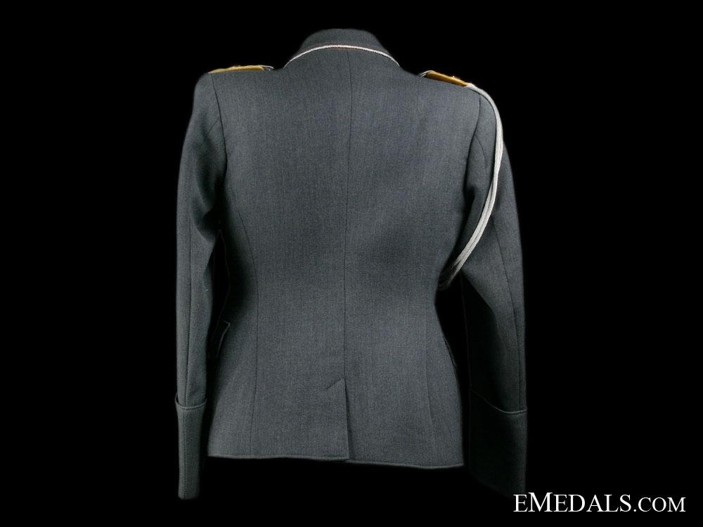 A Custom Made Luftwaffe Colonels Uniform