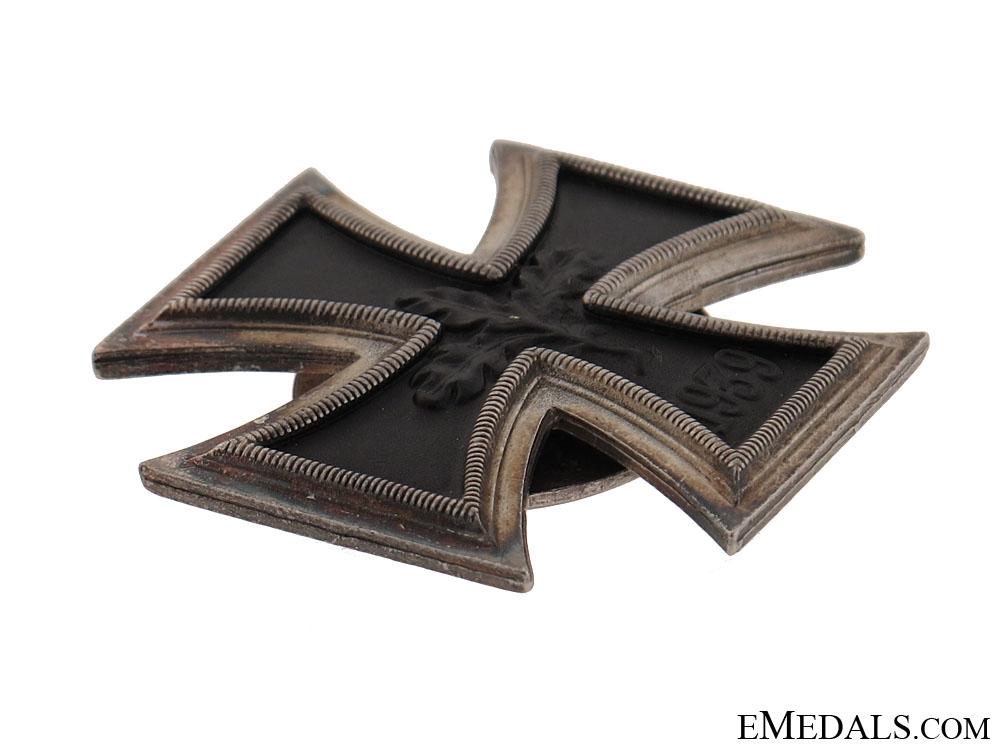 Iron Cross First Class
