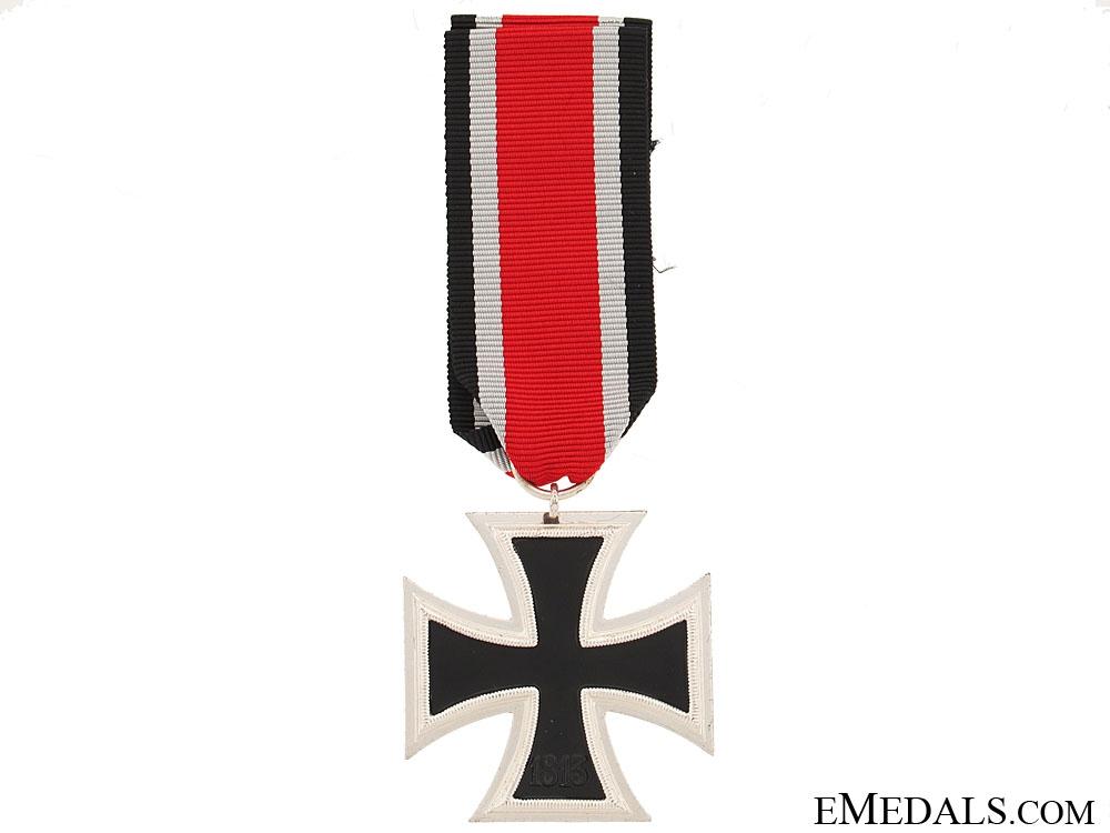 Iron Cross Second Class