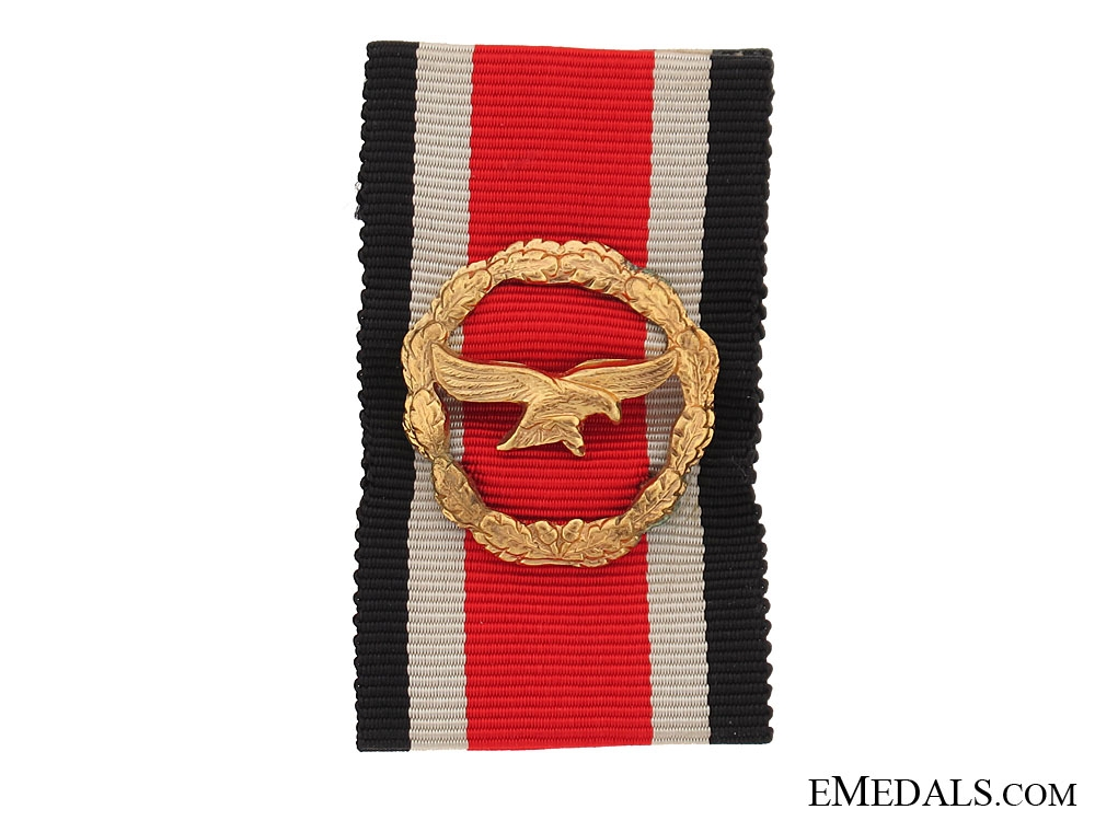 Honor Roll Clasp of the Luftwaffe