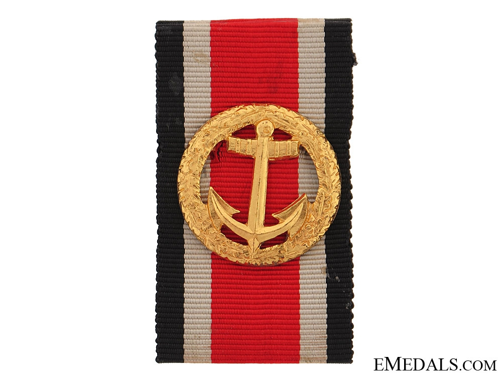 Honor Roll Clasp of the Navy
