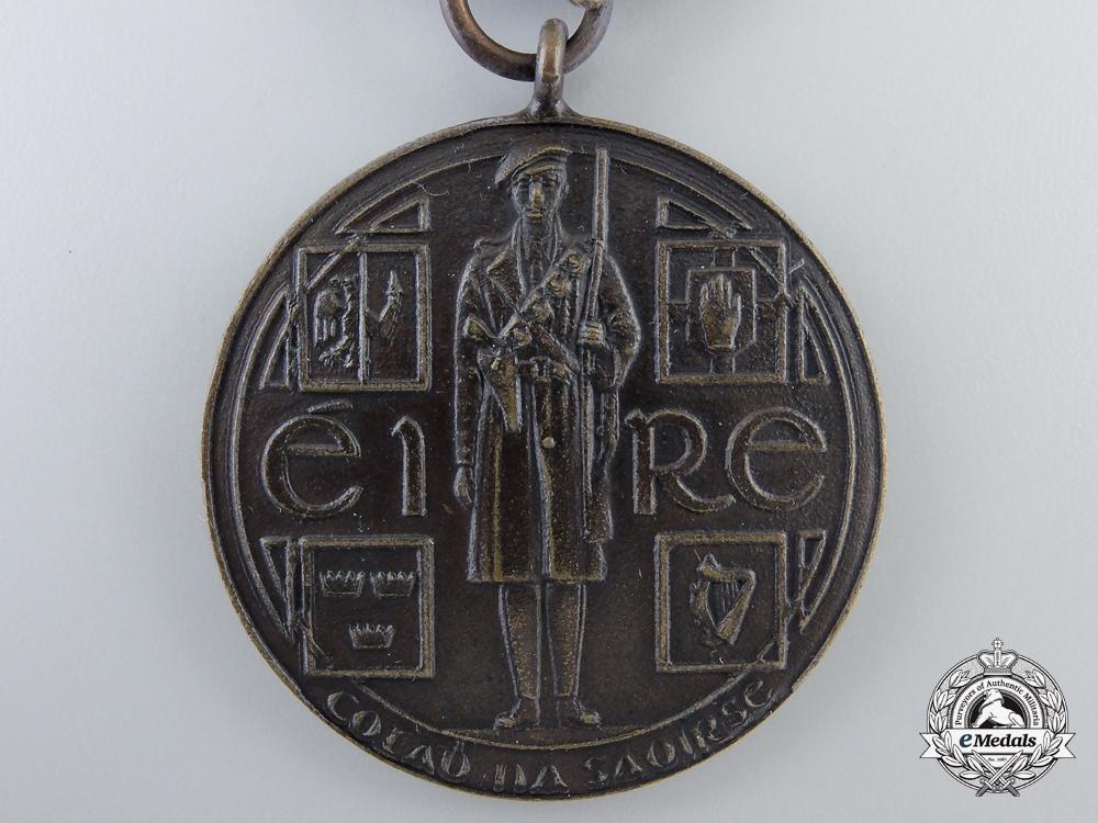 A 1917-1921 Irish General Service Medal