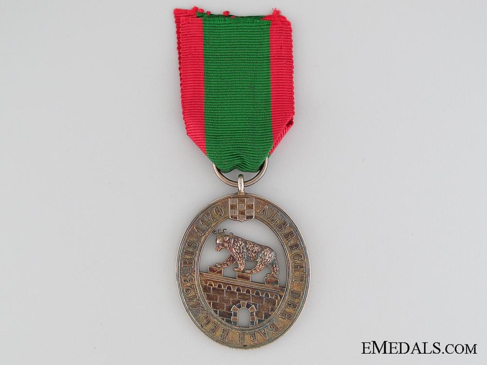 House Order of Albert the Bear