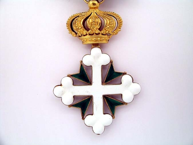 Order of St. Maurice & Lazarus