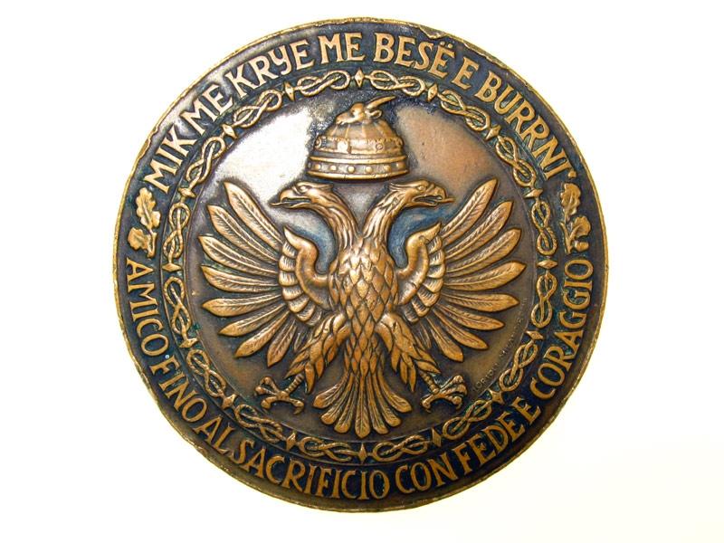 """9 Armata"" Commemorative Medal"