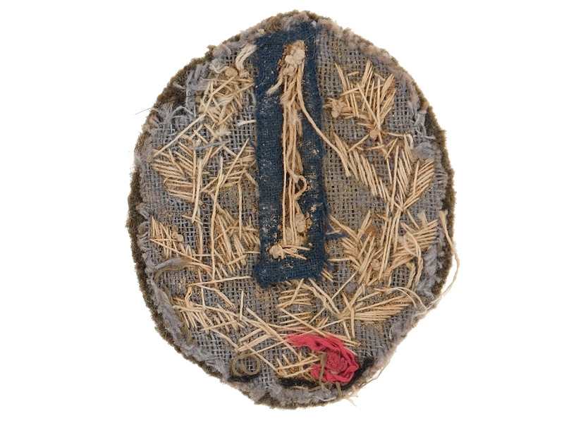 Ardito's Badge 1943-45