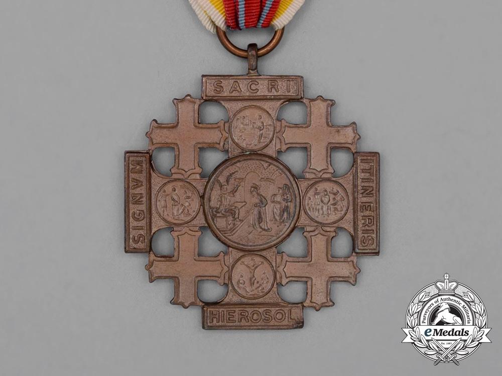 A Vatican Pro Ecclesia et Pontifice Cross